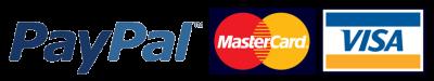 paypalvisamastercard