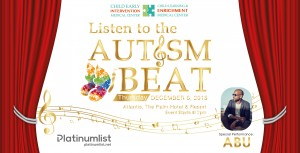 Autism Beat 2018 with ABU @ Atlantis The Palm, Dubai | Dubai | United Arab Emirates